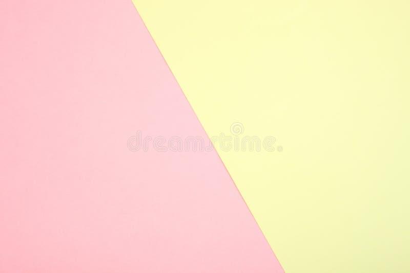 Χρωματισμένο κρητιδογραφία έγγραφο στοκ εικόνες