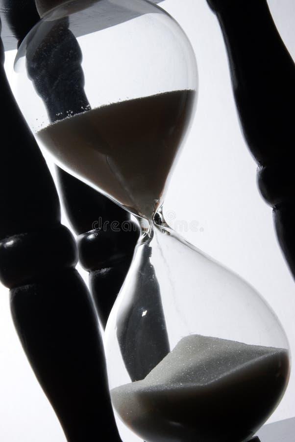 χρόνος άμμων στοκ φωτογραφίες με δικαίωμα ελεύθερης χρήσης