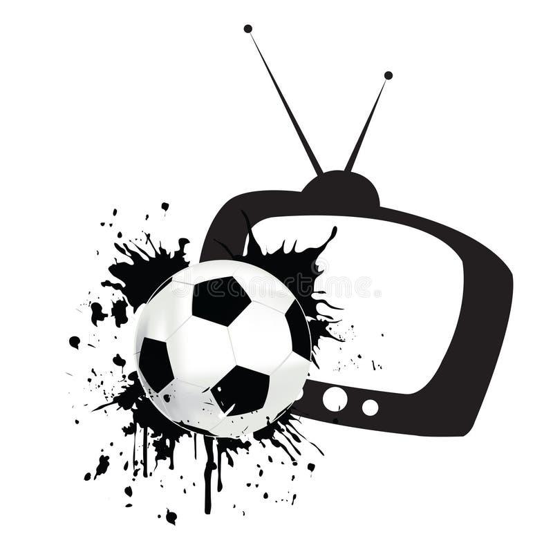 χρόνος αγώνων ποδοσφαίρο&up ελεύθερη απεικόνιση δικαιώματος