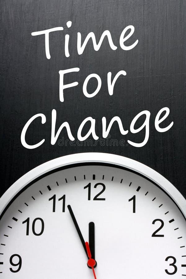 χρόνος αλλαγής στοκ φωτογραφίες με δικαίωμα ελεύθερης χρήσης