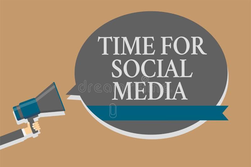 Χρόνος κειμένων γραφής για τα κοινωνικά μέσα Έννοια που σημαίνει τους νέους φίλους συνεδρίασης που συζητούν το γκρίζο χρώμα υγιής ελεύθερη απεικόνιση δικαιώματος