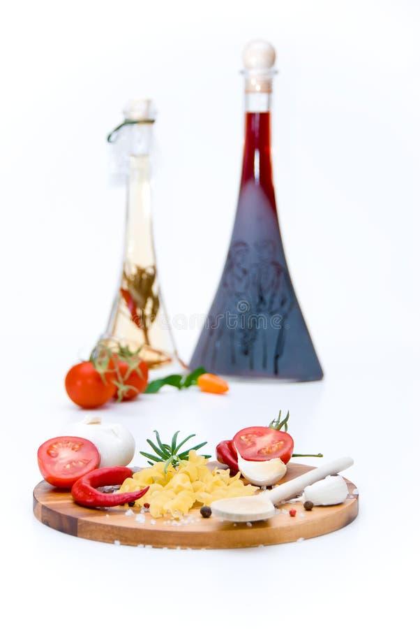 Χρόνος μαγειρέματος στοκ εικόνες με δικαίωμα ελεύθερης χρήσης