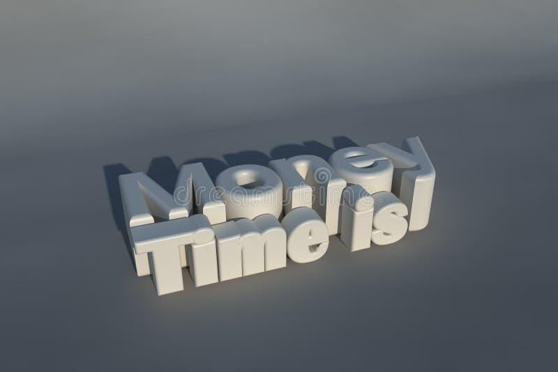 Download χρόνος χρημάτων απεικόνιση αποθεμάτων. εικονογραφία από χρηματοδότηση - 13183521