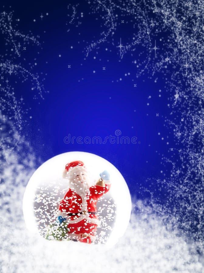 χρόνος Χριστουγέννων απεικόνιση αποθεμάτων
