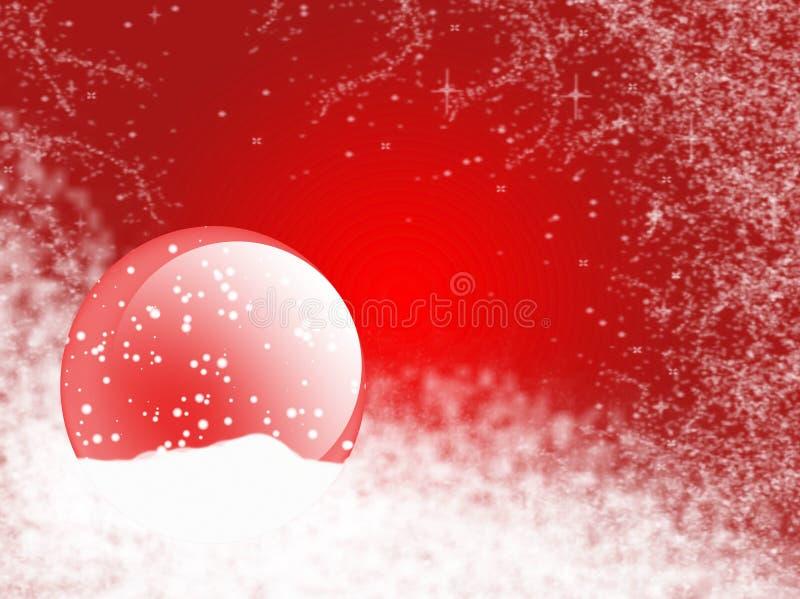 χρόνος Χριστουγέννων ελεύθερη απεικόνιση δικαιώματος