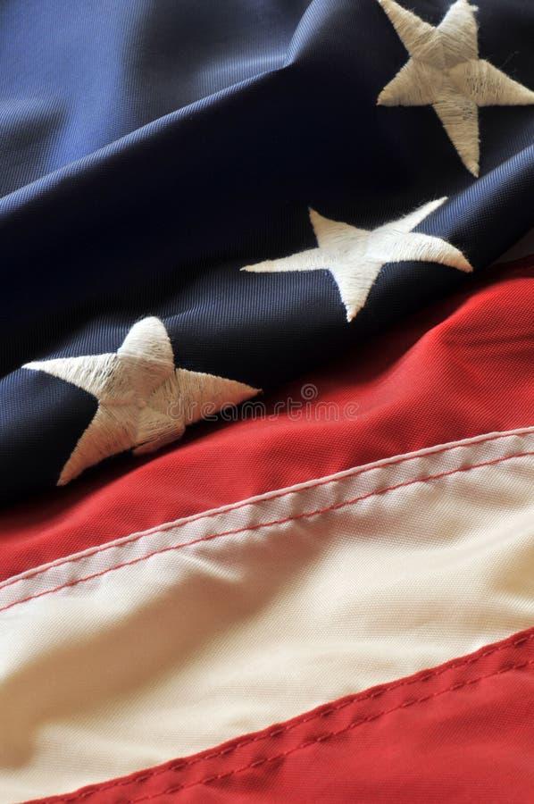 χρώματα της Αμερικής στοκ εικόνες