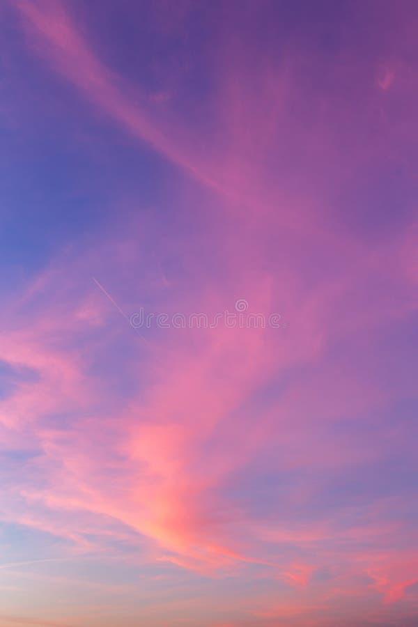 Χρώματα της Νίκαιας στον ουρανό στοκ φωτογραφία με δικαίωμα ελεύθερης χρήσης