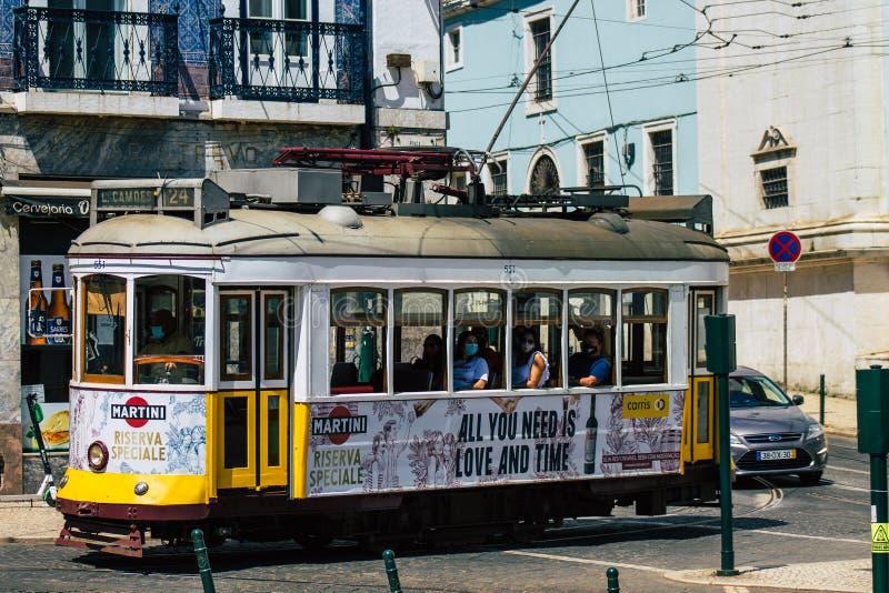 Χρώματα της Πορτογαλίας στοκ εικόνες με δικαίωμα ελεύθερης χρήσης