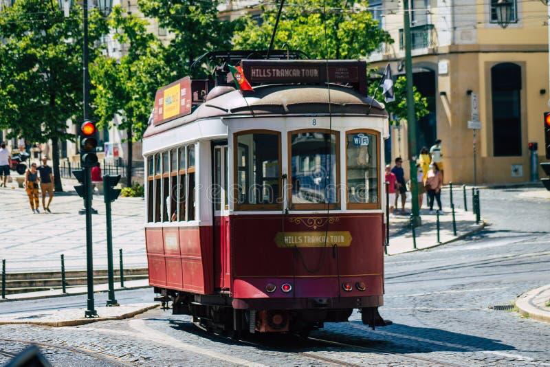 Χρώματα της Πορτογαλίας στοκ εικόνες