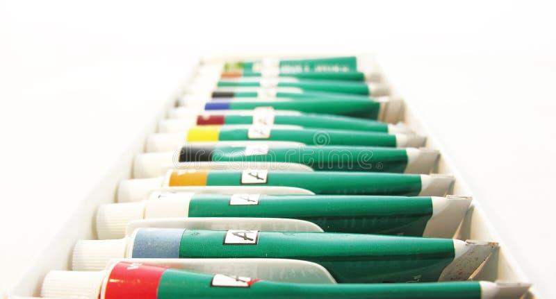 Download χρώματα στοκ εικόνες. εικόνα από καλλιτεχνών, ζωγραφική - 122164