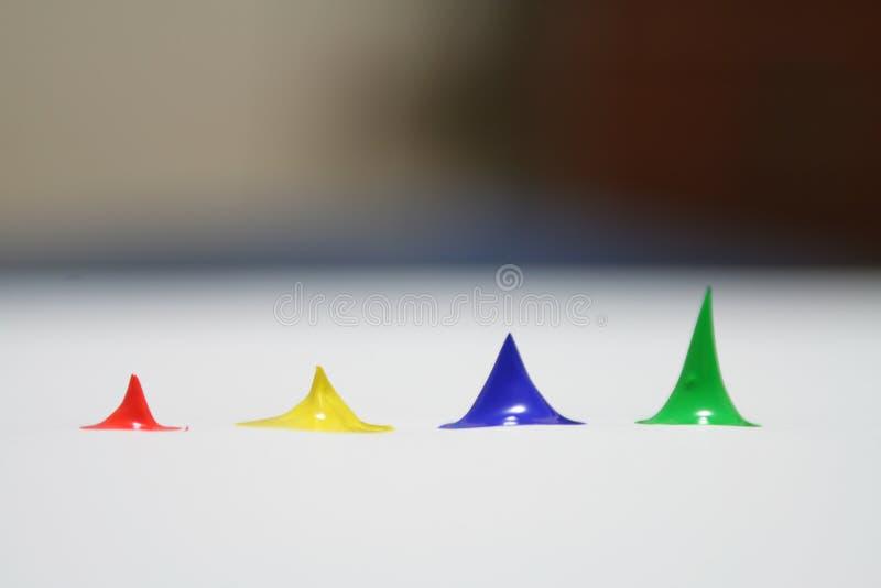 χρώμα απελευθερώσεων στοκ φωτογραφίες με δικαίωμα ελεύθερης χρήσης