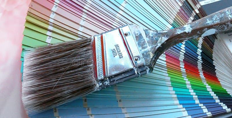 Download χρώμα αριθμών στοκ εικόνες. εικόνα από σπίτι, λουρίδες, τέχνη - 61926