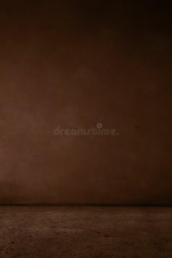 Χρώμα οξειδίων σιδήρου στοκ φωτογραφία με δικαίωμα ελεύθερης χρήσης