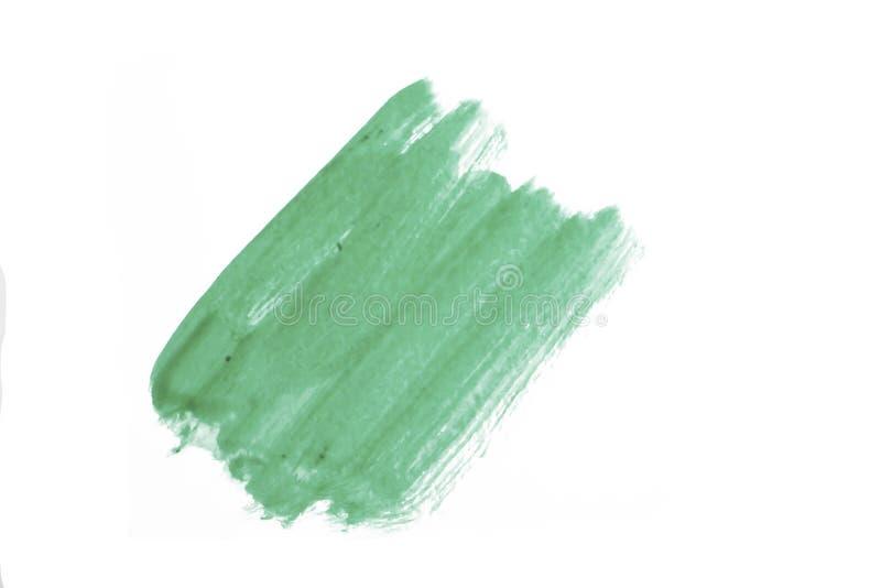 Χρώμα πράσινου νερού στο φόντο στοκ εικόνα με δικαίωμα ελεύθερης χρήσης