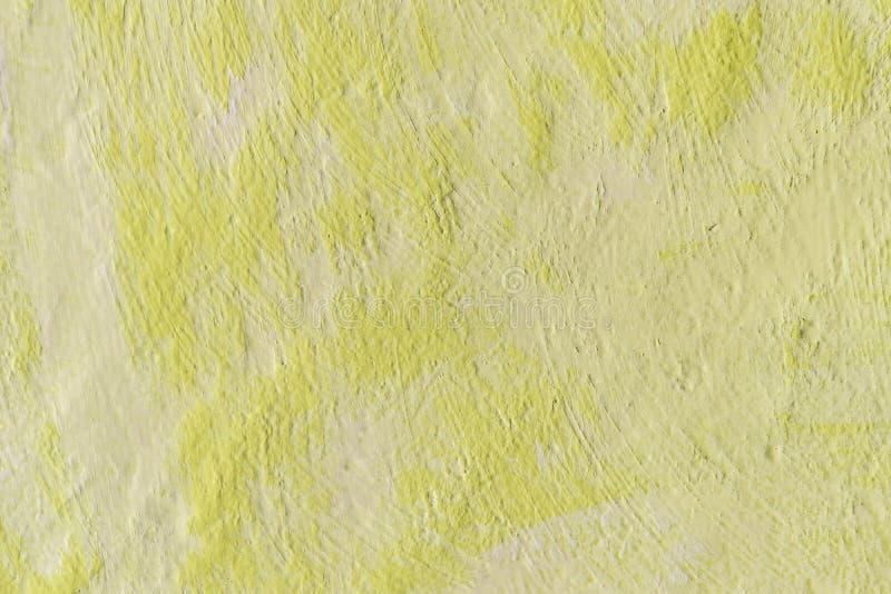 Χρώμα υποβάθρου κίτρινο E στοκ φωτογραφία με δικαίωμα ελεύθερης χρήσης
