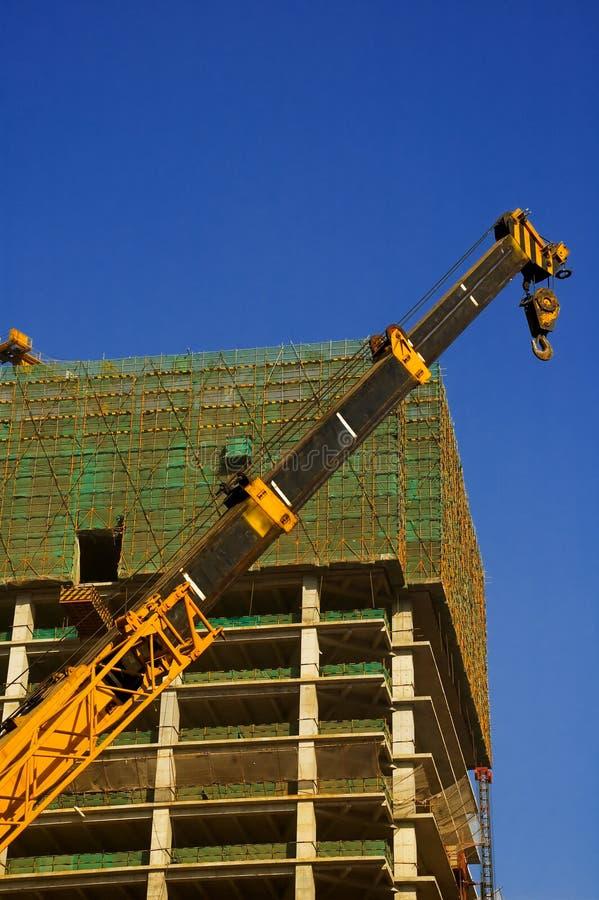χτίζοντας ουρανοξύστης στοκ φωτογραφίες με δικαίωμα ελεύθερης χρήσης