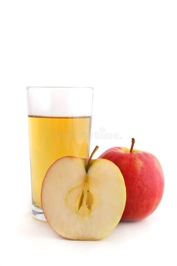 χυμός μήλων στοκ φωτογραφίες με δικαίωμα ελεύθερης χρήσης