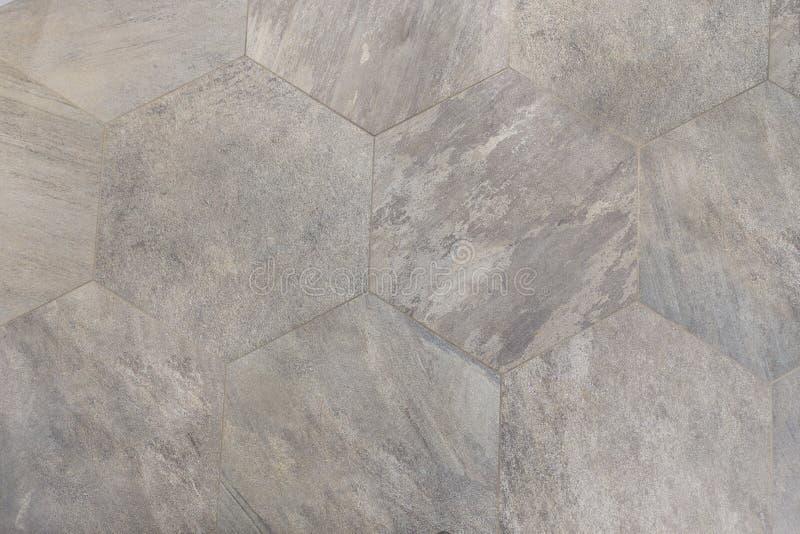 Χωματένιος που χρωματίστηκε το κεραμίδι επιφάνειας υποβάθρου στοκ εικόνα με δικαίωμα ελεύθερης χρήσης