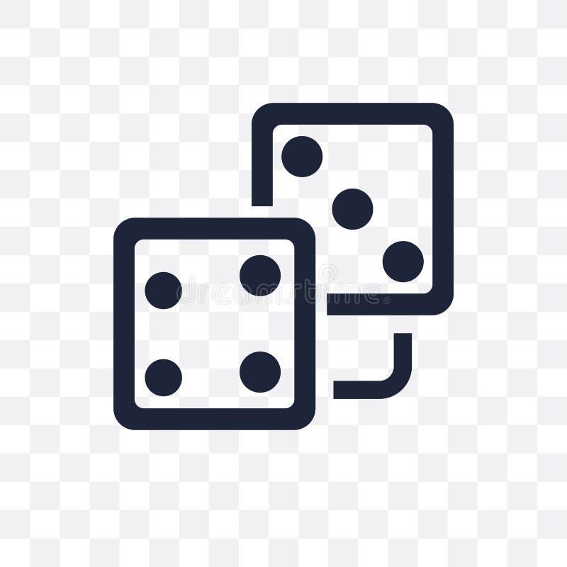 Χωρίστε σε τετράγωνα το διαφανές εικονίδιο Χωρίστε σε τετράγωνα το σχέδιο συμβόλων από τη συλλογή Arcade απεικόνιση αποθεμάτων