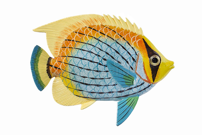 ψάρια τροπικά στοκ φωτογραφία