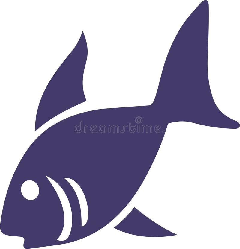 ψάρια ελεύθερη απεικόνιση δικαιώματος