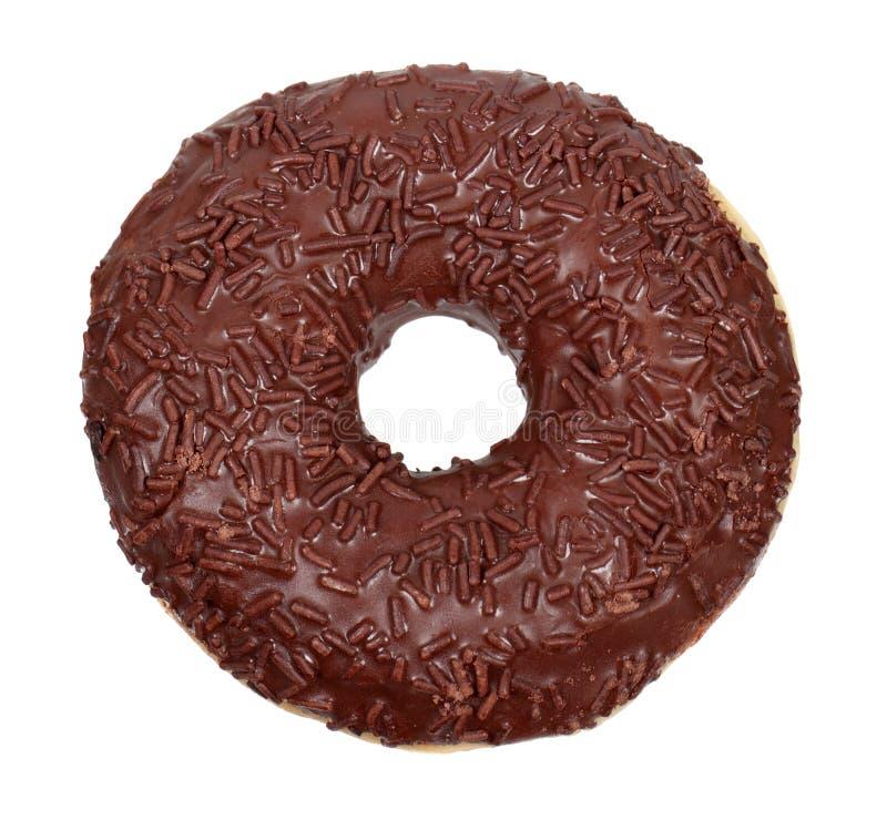 Ψεκάστε doughnut στοκ φωτογραφίες με δικαίωμα ελεύθερης χρήσης
