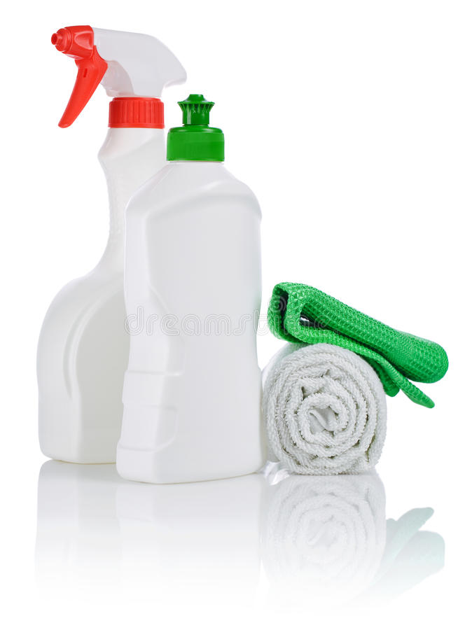 ψεκασμός κουζινών μπουκ& στοκ εικόνα με δικαίωμα ελεύθερης χρήσης