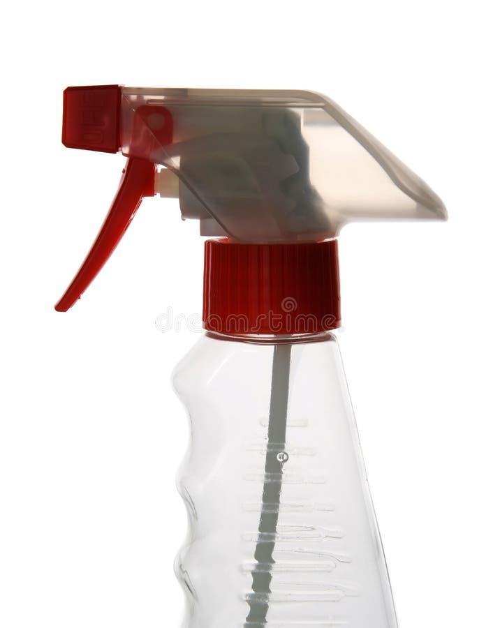 ψεκαστήρας μπουκαλιών δ& στοκ εικόνες με δικαίωμα ελεύθερης χρήσης