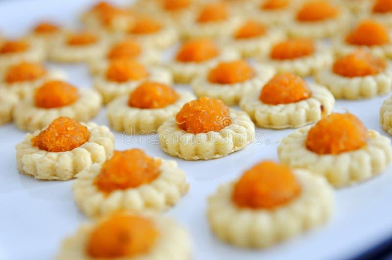 ψημένα πρόσφατα σπιτικά tarts ανα στοκ φωτογραφίες