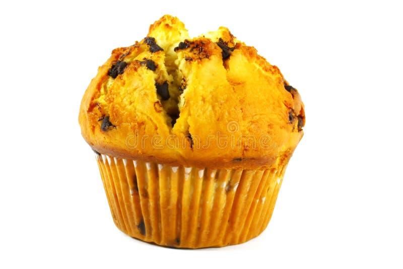 ψημένος cupcake στοκ φωτογραφία με δικαίωμα ελεύθερης χρήσης