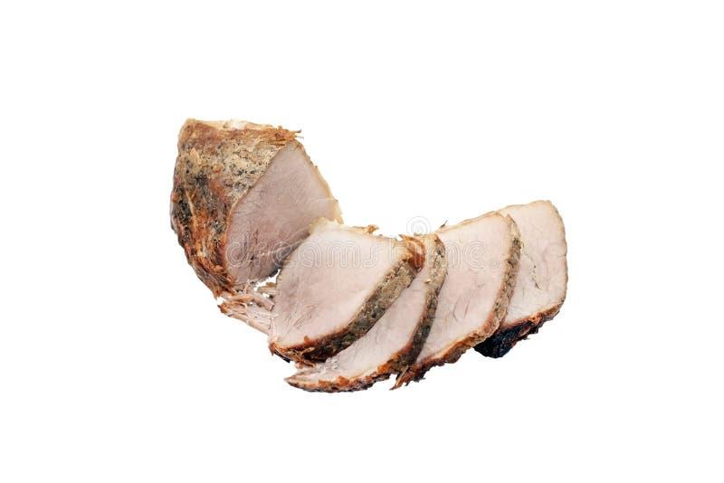 ψημένο χοιρινό κρέας κρέατος στοκ φωτογραφία με δικαίωμα ελεύθερης χρήσης