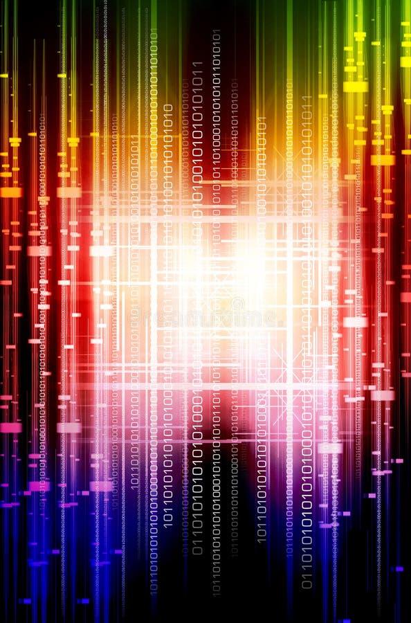 ψηφιακά όνειρα απεικόνιση αποθεμάτων