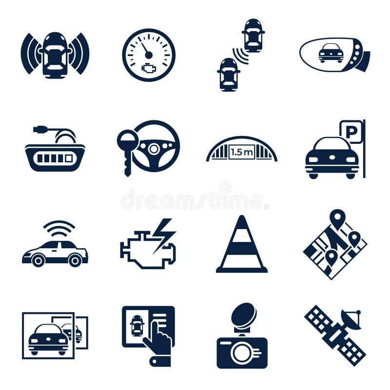Ψηφιακή βοηθημένη διάνυσμα μεταφορά ελεύθερη απεικόνιση δικαιώματος