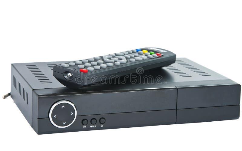 Ψηφιακή TV στοκ φωτογραφίες