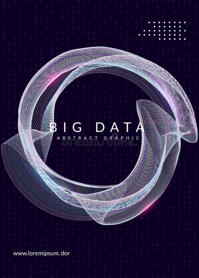 Ψηφιακό αφηρημένο υπόβαθρο τεχνολογίας Τεχνητή νοημοσύνη, απεικόνιση αποθεμάτων