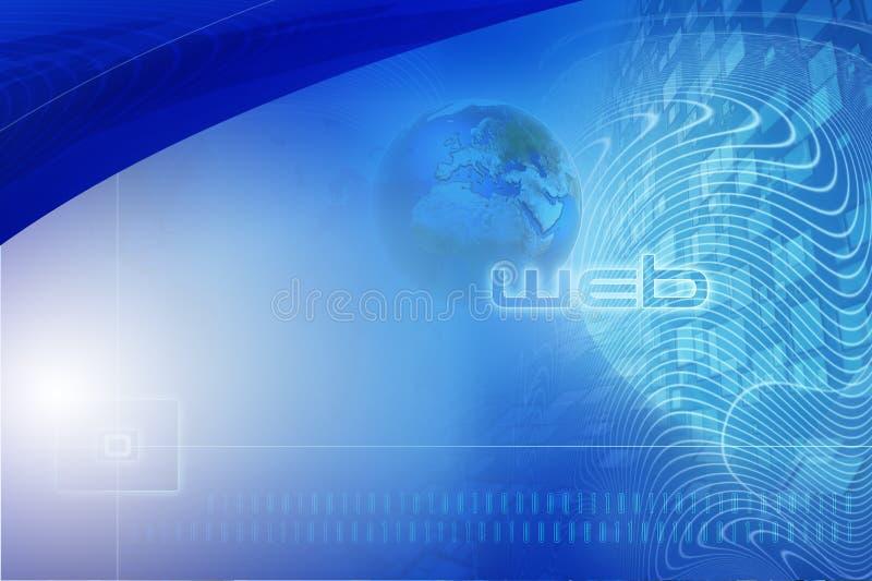 ψηφιακό διάστημα απεικόνιση αποθεμάτων