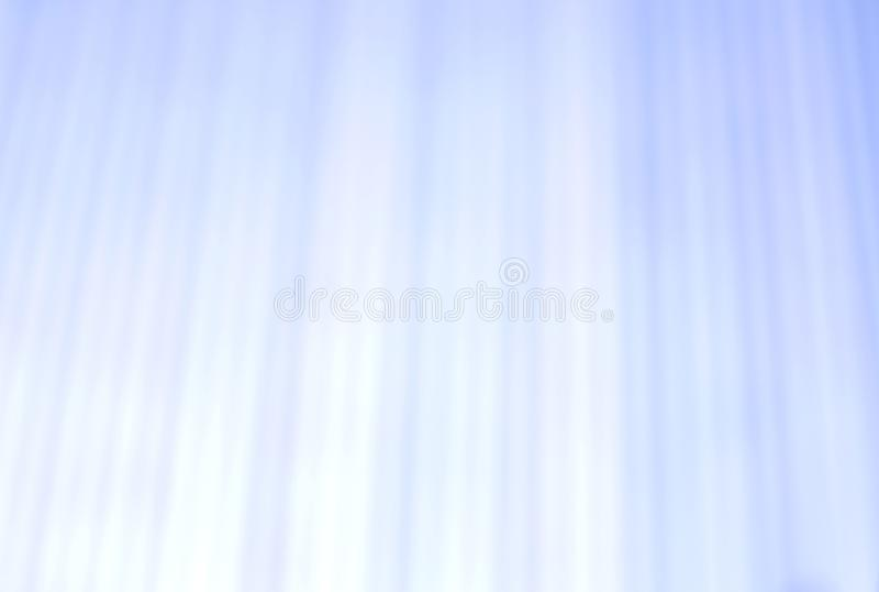 Ψηφιακό μπλε γδυμένο θολωμένο φως υπόβαθρο στοκ εικόνα με δικαίωμα ελεύθερης χρήσης