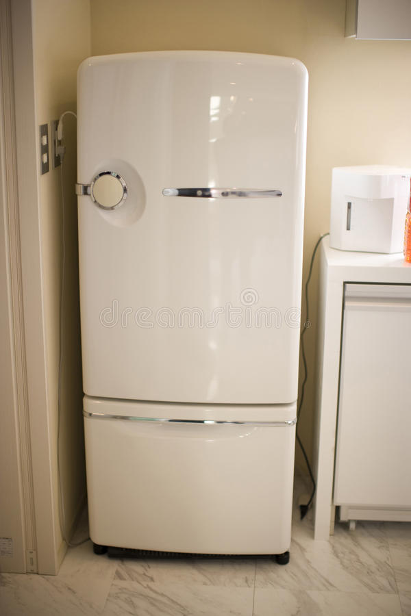 ψυγείο στοκ φωτογραφίες
