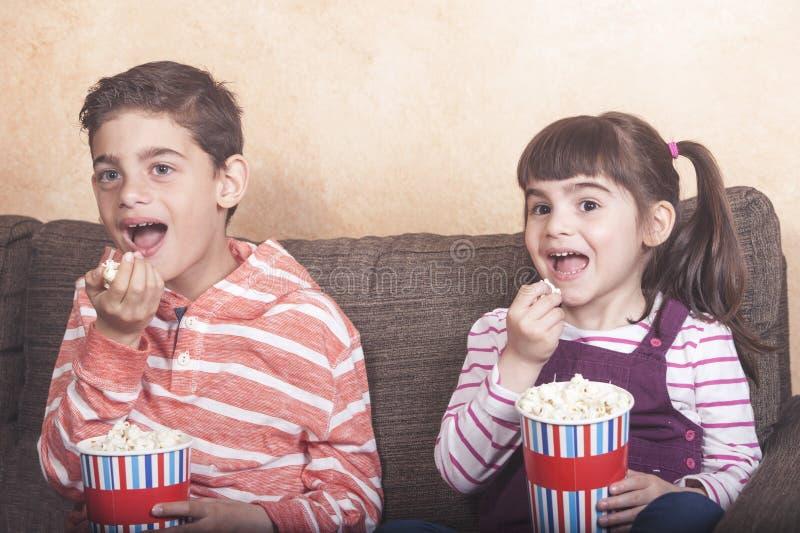 Ψυχαγωγία παιδιών στοκ εικόνα