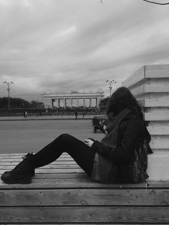 Ψυχολόγος σιωπής στοκ φωτογραφίες με δικαίωμα ελεύθερης χρήσης
