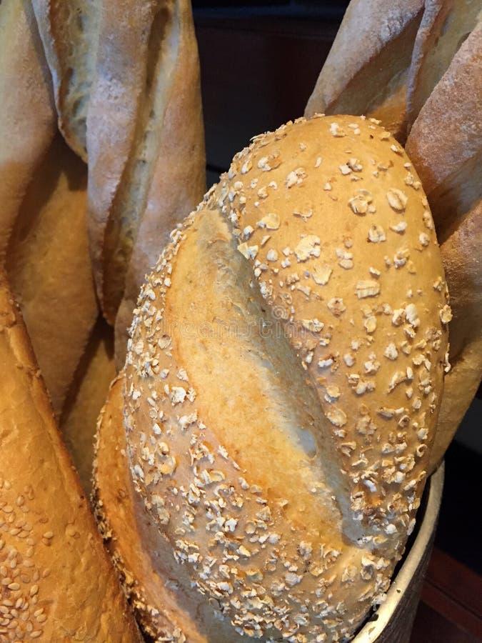 Ψωμί βρωμών στοκ φωτογραφίες