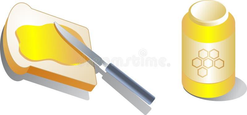Ψωμί με ελεύθερη απεικόνιση δικαιώματος