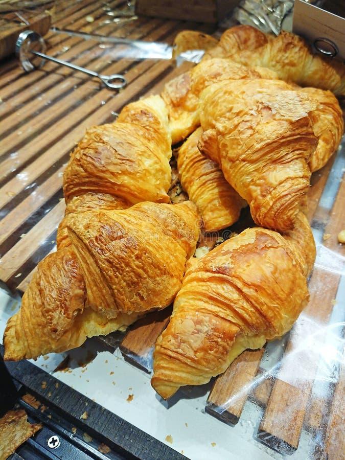 Ψωμί προς πώληση στην αγορά στοκ φωτογραφία με δικαίωμα ελεύθερης χρήσης