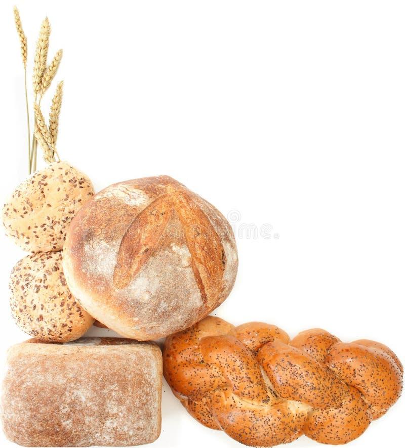 ψωμί συνόρων στοκ φωτογραφίες