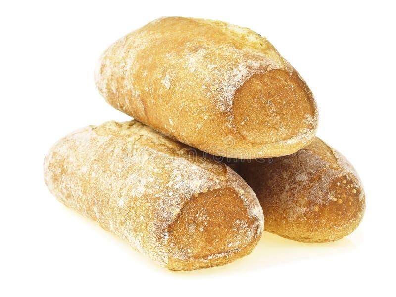 Ψωμί σωρών βημάτων στοκ φωτογραφία