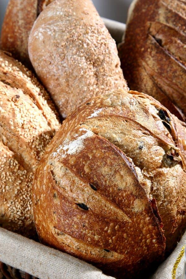 Download ψωμί στοκ εικόνες. εικόνα από ψήνει, καυτός, διακοπής - 2229756