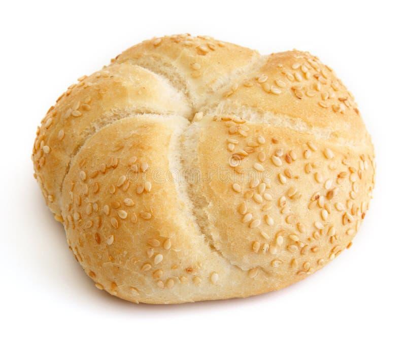 ψωμί kaiser στοκ εικόνες
