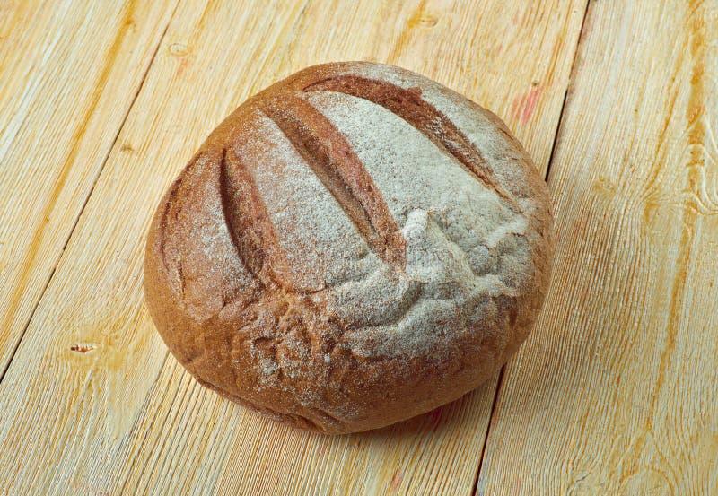 Ψωμί Rewena στοκ εικόνες