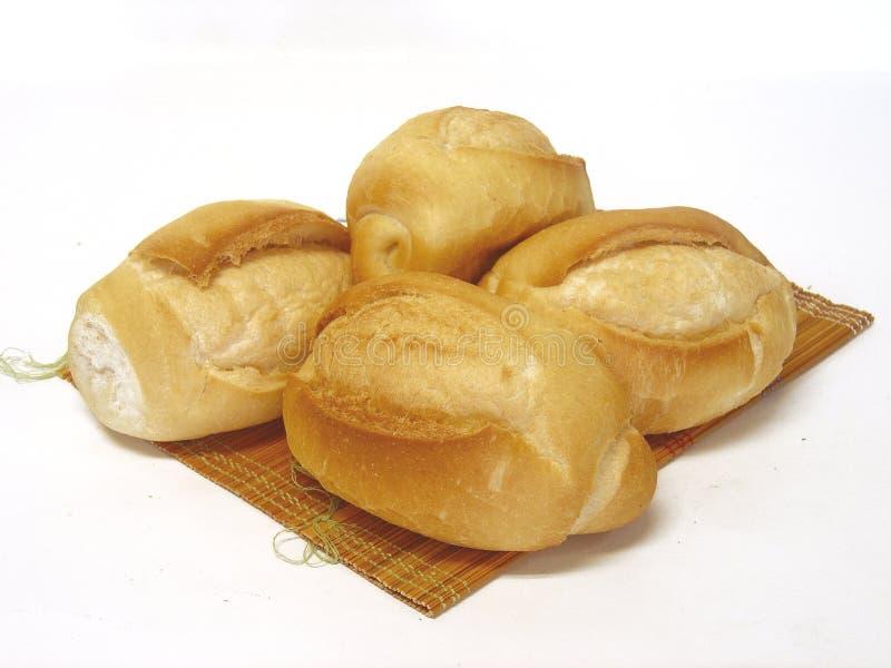 ψωμιά στοκ εικόνα