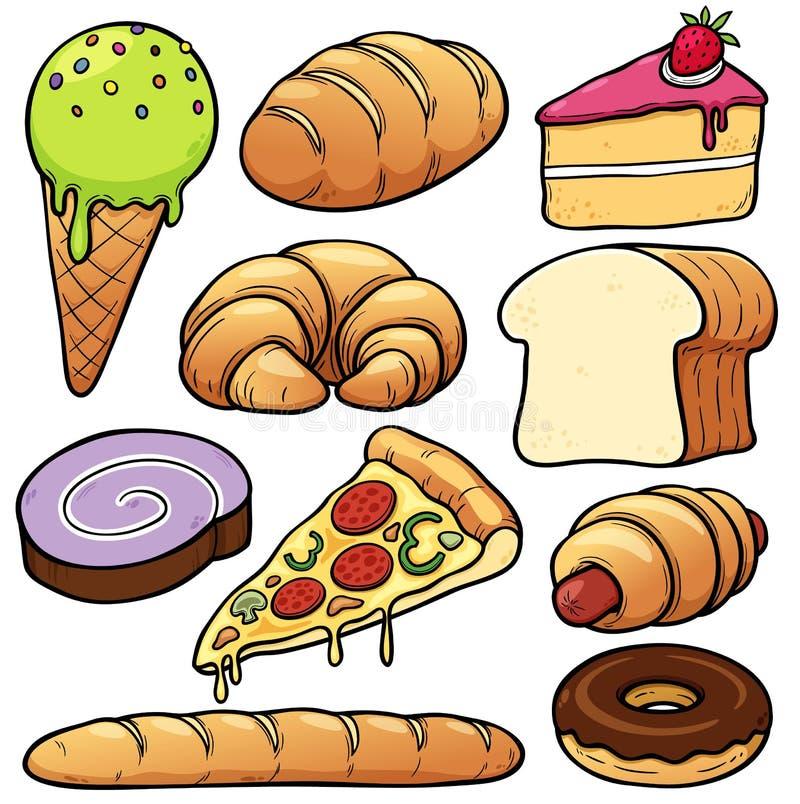 ψωμιών ελεύθερη απεικόνιση δικαιώματος